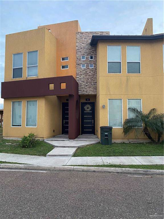 1301 Morwil Street #9, Mission, TX 78572 (MLS #327022) :: The Ryan & Brian Real Estate Team