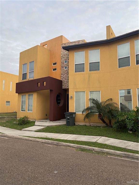 1301 Morwil Street #6, Mission, TX 78572 (MLS #327030) :: The Ryan & Brian Real Estate Team