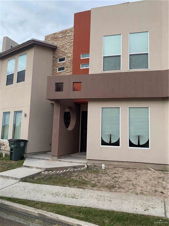 1301 Morwil Street #11, Mission, TX 78572 (MLS #327031) :: The Ryan & Brian Real Estate Team
