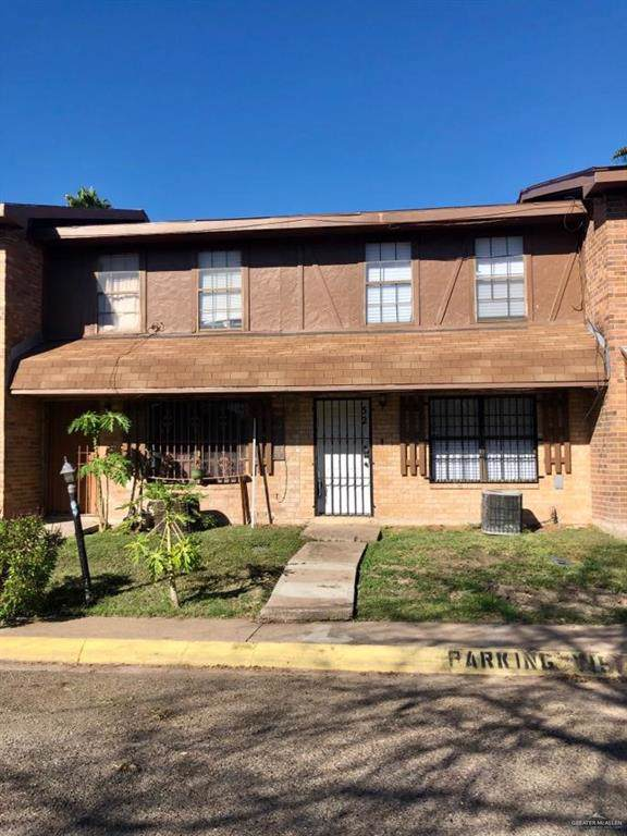 2201 Jackson Road 52P, Pharr, TX 78577 (MLS #327045) :: Realty Executives Rio Grande Valley
