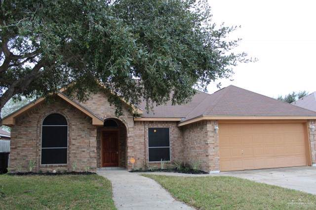 2717 Swallow Avenue, Mcallen, TX 78504 (MLS #327104) :: The Lucas Sanchez Real Estate Team