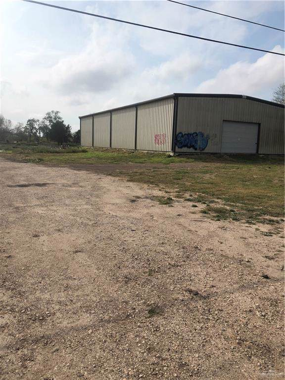 2605 E Business 83 Highway, Mercedes, TX 78570 (MLS #327112) :: Jinks Realty