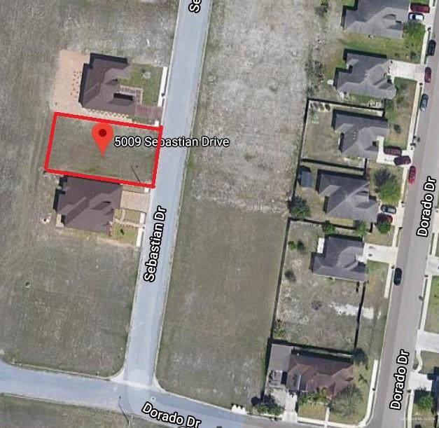 5009 Sebastian Drive, San Juan, TX 78589 (MLS #327194) :: The Lucas Sanchez Real Estate Team