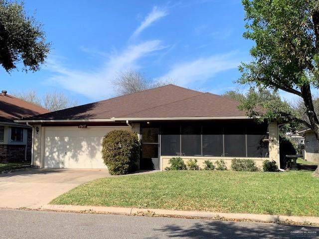 1917 E 23rd Place, Mission, TX 78574 (MLS #327215) :: The Ryan & Brian Real Estate Team