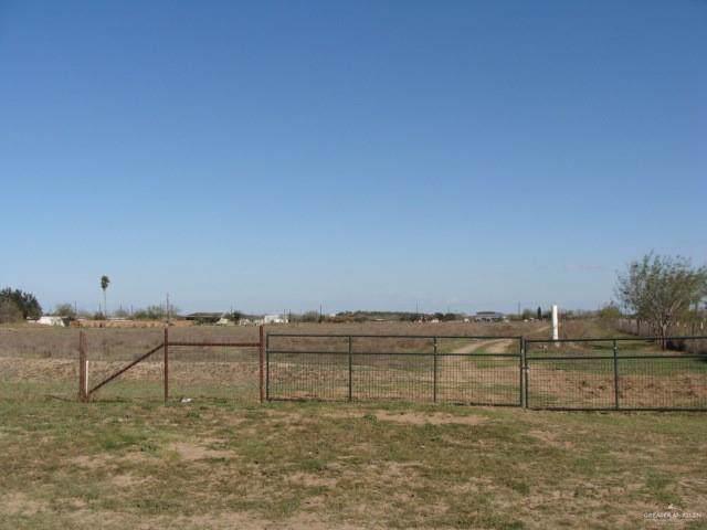 7100 N Seminary Road, Edinburg, TX 78541 (MLS #327325) :: BIG Realty