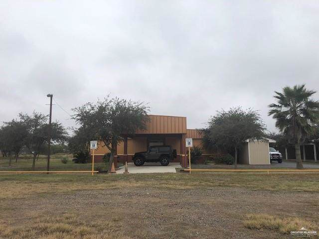 907 N Eagle Avenue, Roma, TX 78584 (MLS #327358) :: eReal Estate Depot