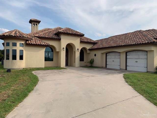 2669 Mimosa Circle, Rio Grande City, TX 78582 (MLS #327359) :: eReal Estate Depot