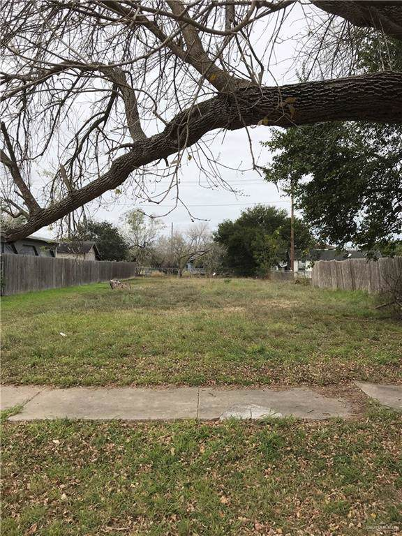 0 Diaz Street, San Benito, TX 78586 (MLS #327420) :: The Maggie Harris Team