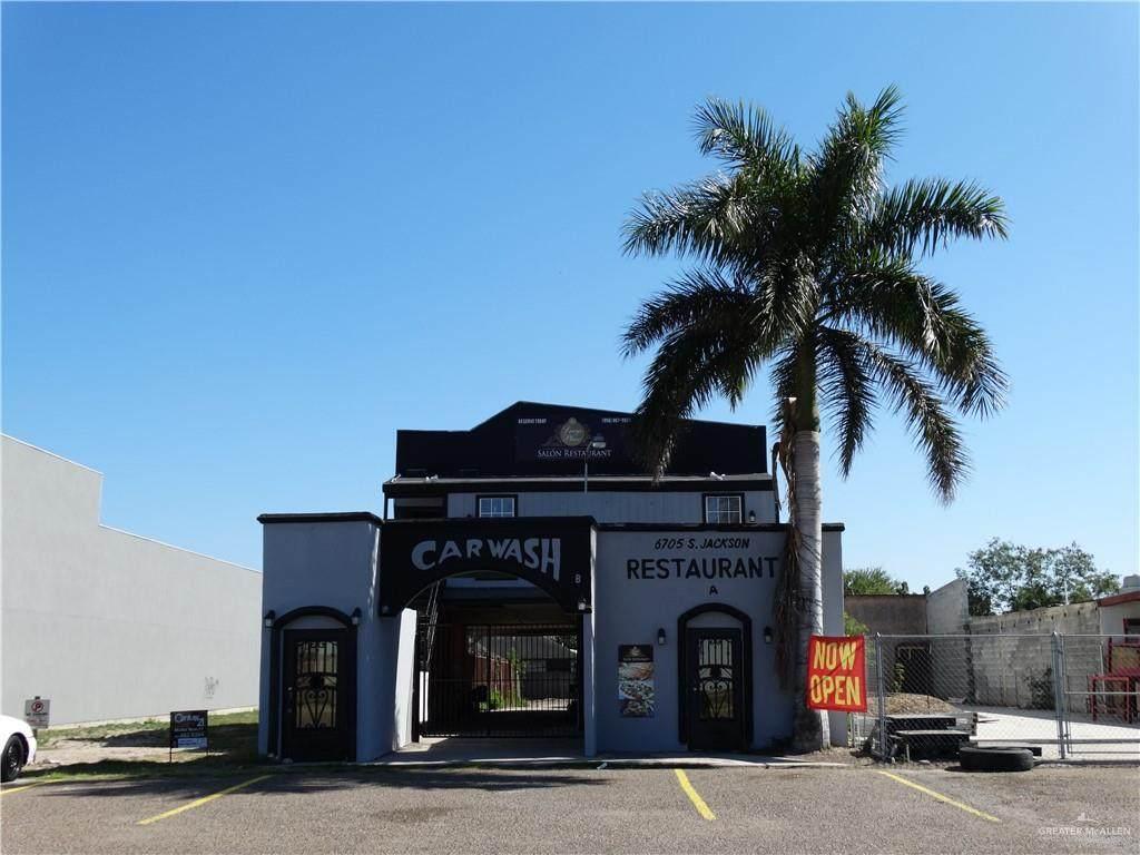 6705 Jackson Road - Photo 1