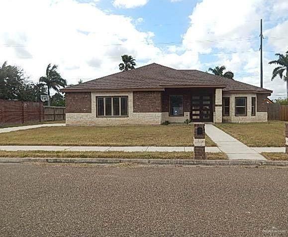 707 Amethyst Drive, Weslaco, TX 78596 (MLS #328458) :: The Lucas Sanchez Real Estate Team