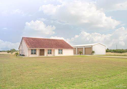 3030 Zillock Road, San Benito, TX 78586 (MLS #328554) :: The Maggie Harris Team