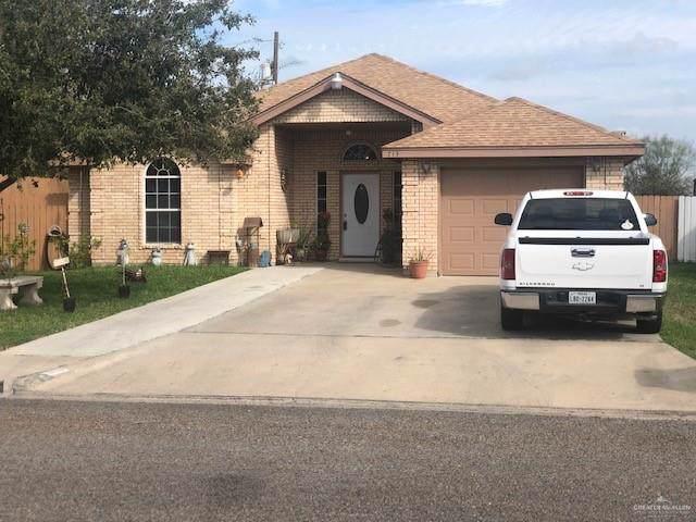 713 Thelma Drive, Edinburg, TX 78539 (MLS #328610) :: The Ryan & Brian Real Estate Team