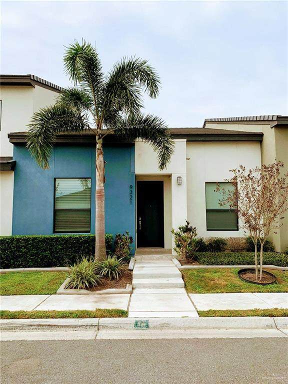 9321 15th Street, Mcallen, TX 78504 (MLS #328671) :: The Ryan & Brian Real Estate Team