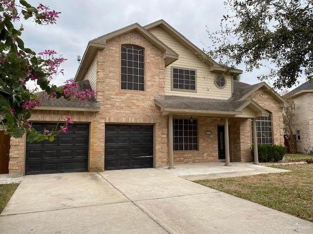908 N 50th Street, Mcallen, TX 78501 (MLS #328726) :: The Maggie Harris Team