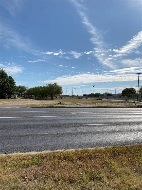 0000 E Wisconsin Road Road E, Edinburg, TX 78542 (MLS #328730) :: The Maggie Harris Team