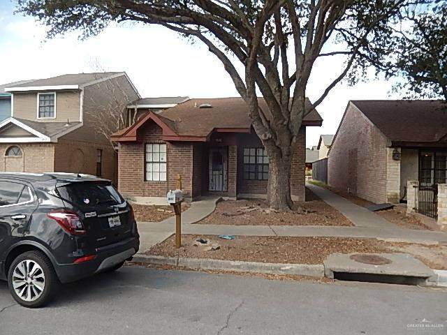 1200 Cardinal, Mcallen, TX 78504 (MLS #328882) :: The Ryan & Brian Real Estate Team