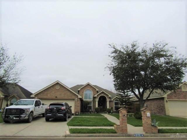 9201 N 28th Street N, Mcallen, TX 78504 (MLS #328903) :: HSRGV Group