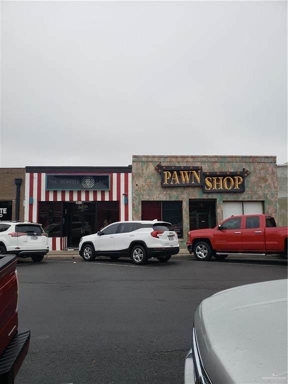 318-320 S 17th Street S, Mcallen, TX 78501 (MLS #328936) :: Realty Executives Rio Grande Valley