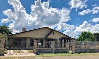 37 N Alvarez Road N, Rio Grande City, TX 78582 (MLS #328940) :: The Ryan & Brian Real Estate Team