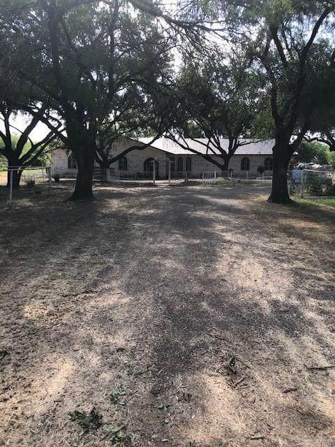 TBD Depot Road, Mcallen, TX 78541 (MLS #329060) :: Jinks Realty