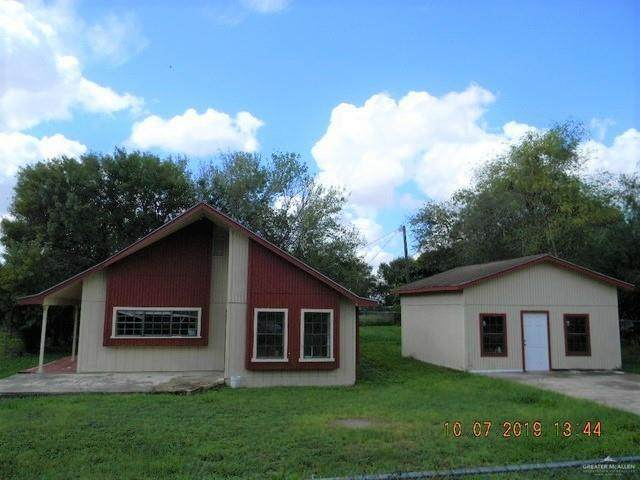 8732 Meadow Lane, Edinburg, TX 78542 (MLS #329129) :: eReal Estate Depot