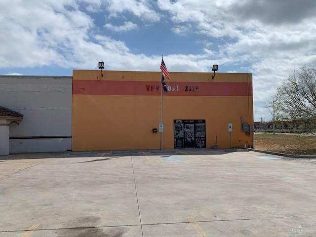 3720 N 21st Street, Mcallen, TX 78501 (MLS #329255) :: The Maggie Harris Team