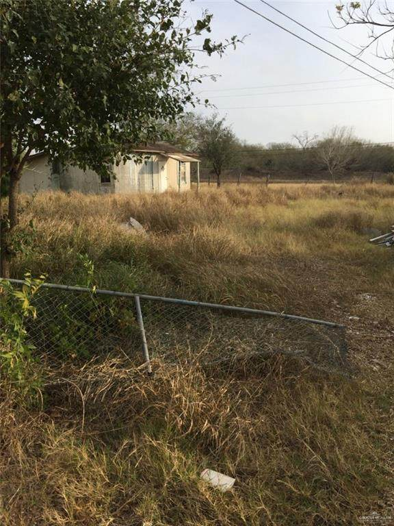 3517 Lantana Drive, Weslaco, TX 78596 (MLS #329267) :: Jinks Realty
