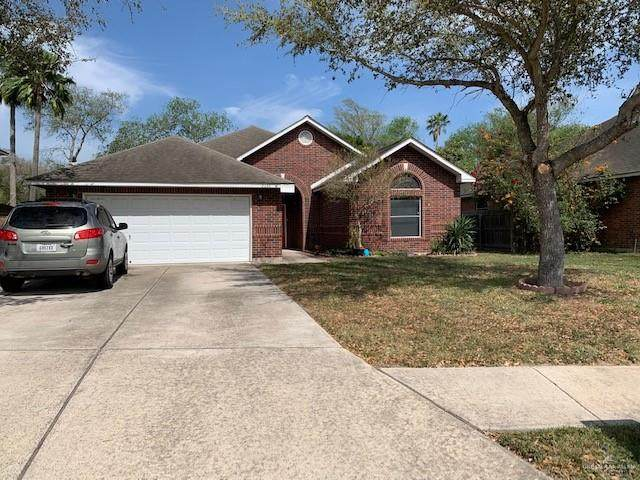 2320 W Frontera Road, Mcallen, TX 78504 (MLS #329327) :: Jinks Realty