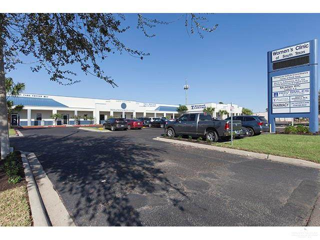 3001 N 23rd Street, Mcallen, TX 78501 (MLS #329355) :: BIG Realty