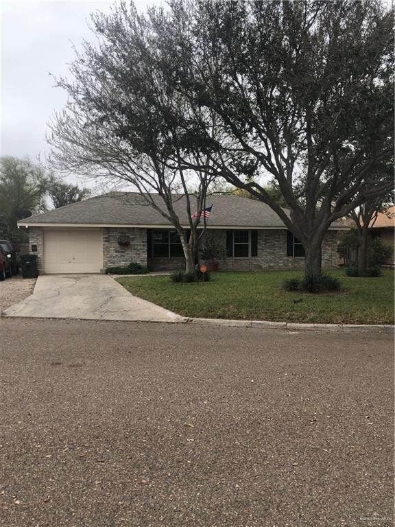 1708 E 24th Place, Mission, TX 78574 (MLS #329358) :: eReal Estate Depot
