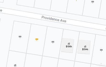 1917 Providence Avenue, Mcallen, TX 78504 (MLS #329368) :: The Maggie Harris Team