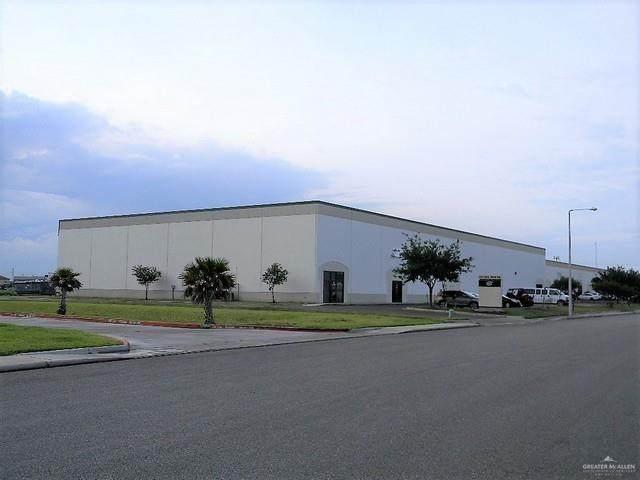 1201 Business Park Drive - Photo 1