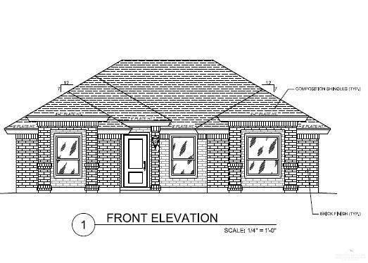 506 W Albatross Avenue, Pharr, TX 78577 (MLS #329411) :: BIG Realty