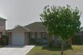 3010 Langer Drive, Edinburg, TX 78542 (MLS #329418) :: Realty Executives Rio Grande Valley