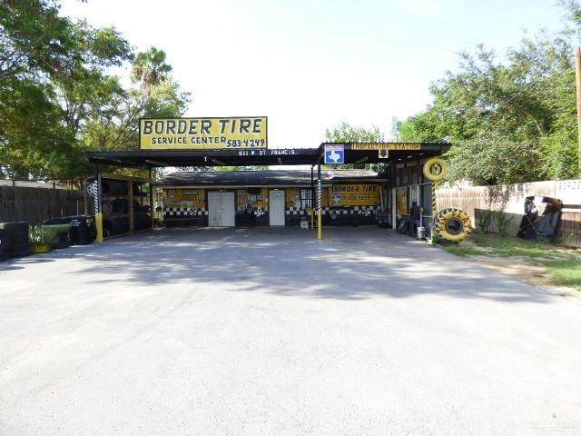 611 W St Francis Avenue, Alton, TX 78573 (MLS #329518) :: Realty Executives Rio Grande Valley