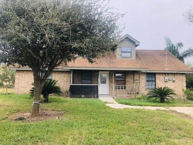1605 Tierra Bonnita Street, Weslaco, TX 78596 (MLS #329562) :: Jinks Realty