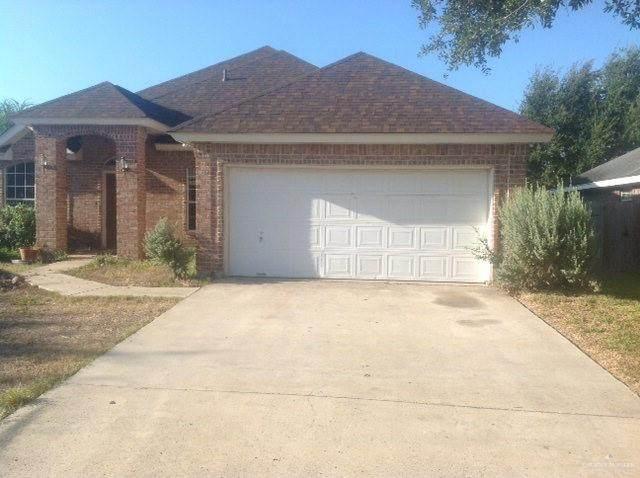 1812 Lauren Lane, Mission, TX 78572 (MLS #329722) :: The Lucas Sanchez Real Estate Team