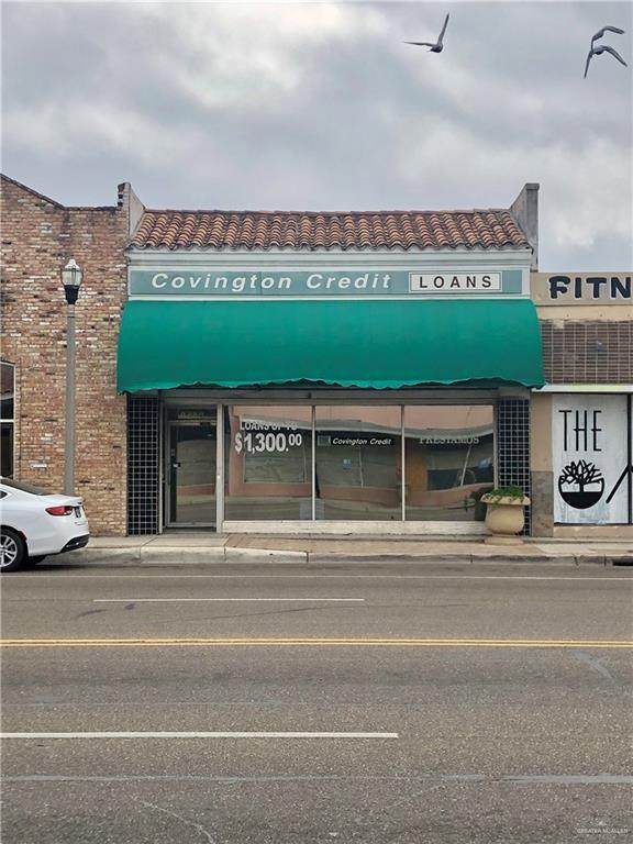 1006 N Conway Avenue, Mission, TX 78572 (MLS #329897) :: eReal Estate Depot