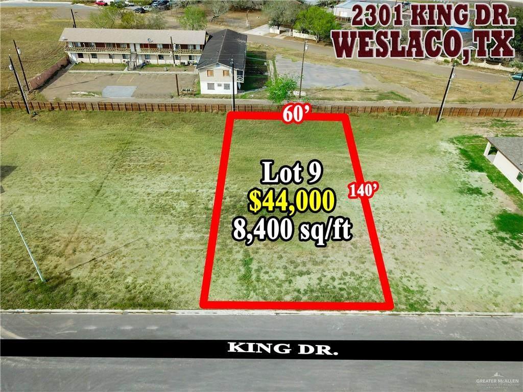 2301 King Drive - Photo 1