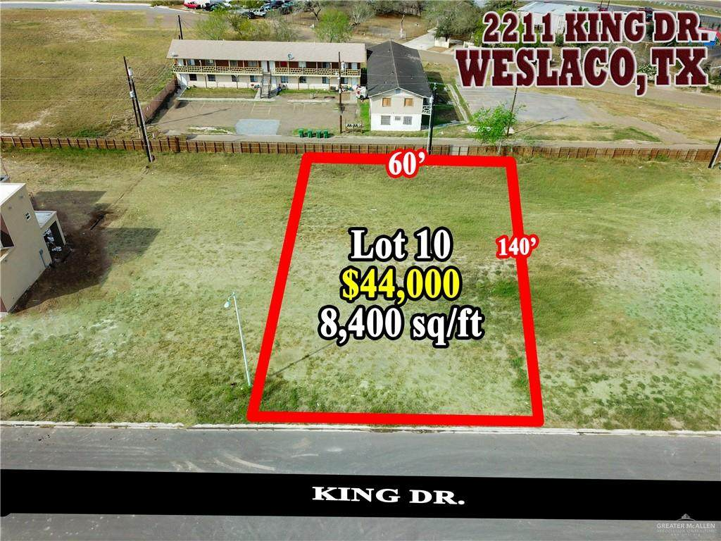 2211 King Drive - Photo 1