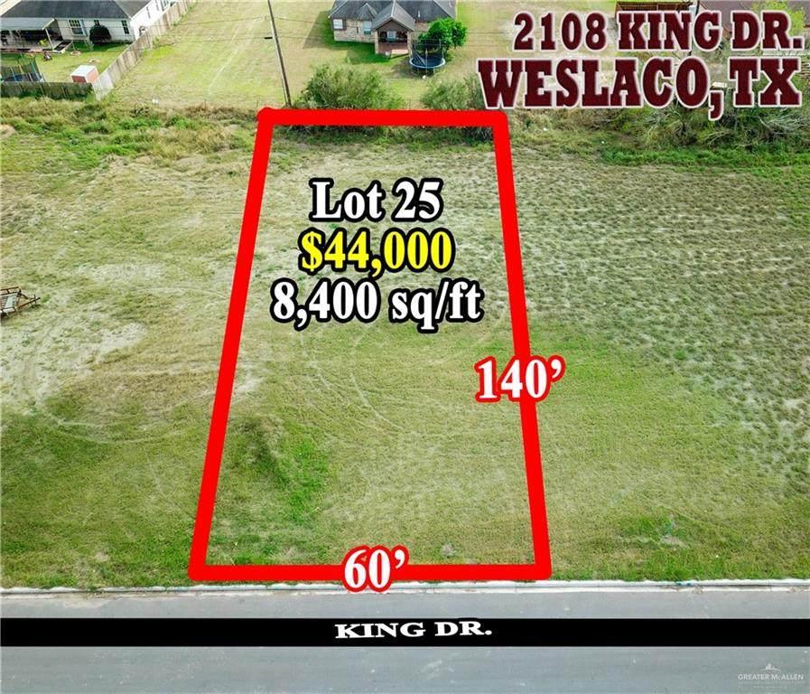 2108 King Drive - Photo 1