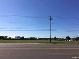 00 Shary Road, Mission, TX 78572 (MLS #329948) :: eReal Estate Depot