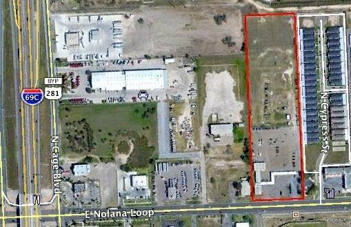 501 E Nolana Loop, Pharr, TX 78577 (MLS #329979) :: eReal Estate Depot