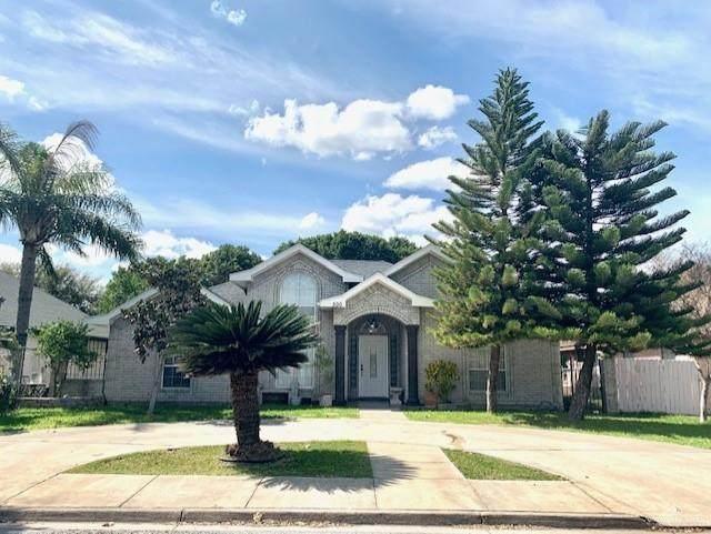 500 Alamo Street, Hidalgo, TX 78557 (MLS #329994) :: The Ryan & Brian Real Estate Team