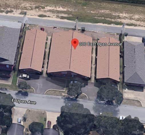 300 E Upas Avenue, Mcallen, TX 78501 (MLS #330008) :: Jinks Realty