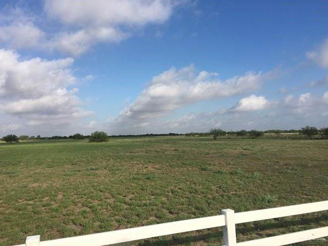 00 Aggie Lane, Linn, TX 78563 (MLS #330058) :: The Ryan & Brian Real Estate Team