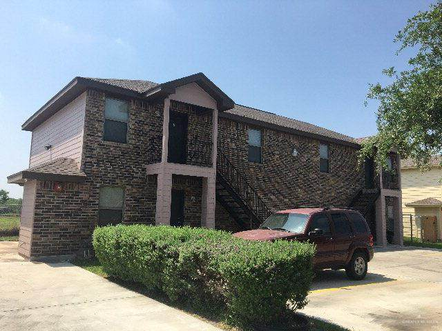 1312 Carmen Avenue, Edinburg, TX 78541 (MLS #330067) :: eReal Estate Depot
