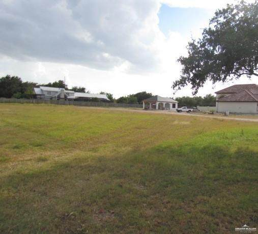 Lot 5 El Mileno Drive, Palmhurst, TX 78573 (MLS #330078) :: eReal Estate Depot