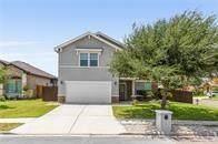 4009 Revilla Street, Edinburg, TX 78542 (MLS #330107) :: The Ryan & Brian Real Estate Team