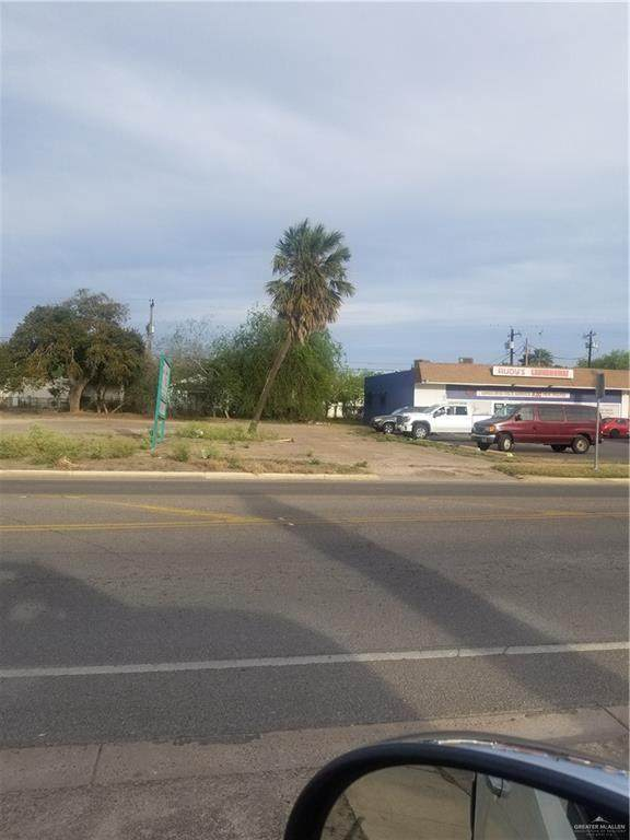 715 S Texas Boulevard S, Weslaco, TX 78596 (MLS #330350) :: Realty Executives Rio Grande Valley